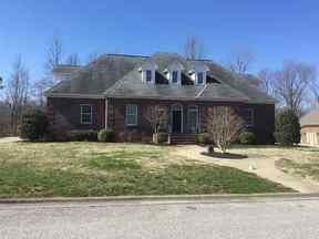 Property for sale at 126-130 Pheasant Run, Paducah,  KY 42001