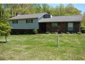 Property for sale at 5040 Moss Lane, Paducah,  KY 42003