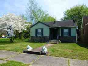 Property for sale at 1110 Monroe, Paducah,  KY 42001