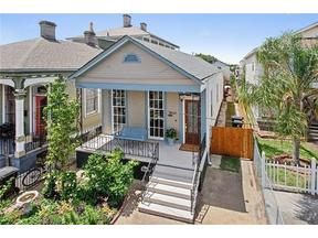 Property for sale at 2839 Baronne Street, New Orleans,  LA 70115