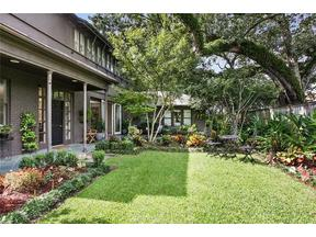 Property for sale at 1218 Conery Street, New Orleans,  LA 70115