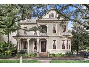 Property for sale at 2503 St Charles Avenue, New Orleans,  LA 70130