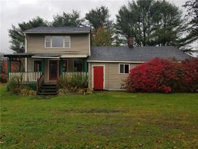 Property for sale at 32 Chapman RDG, Cornville,  ME 04976