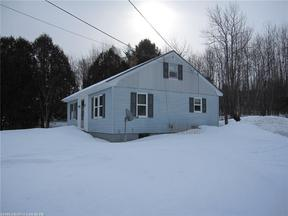 Property for sale at 16 Pinkham ST, Lincoln,  ME 04457