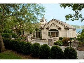Property for sale at 2623 TURTLE SHORES, Bloomfield Township,  MI 48302