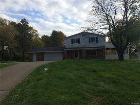 Property for sale at 5157 CLARKSTON RD, Independence Township,  MI 48348