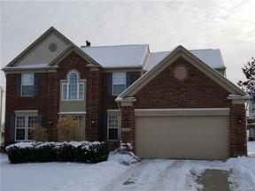 Property for sale at 4094 SONATA DR, Oceola Township,  MI 48843