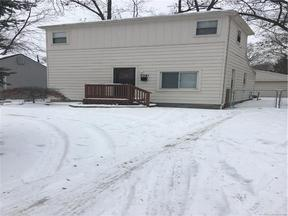 Property for sale at 2041 S CHRISTINE, Westland,  MI 48186