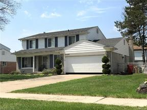 Property for sale at 29451 MARIMOOR DR, Southfield,  MI 48076