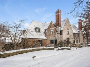 Property for sale at 16632 E JEFFERSON AVE, Grosse Pointe Park,  MI 48230