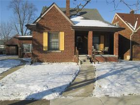 Property for sale at 1826 11TH ST, Wyandotte,  MI 48192