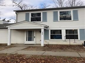 Property for sale at 3235 Northfield CRT, Orion Township,  MI 48360