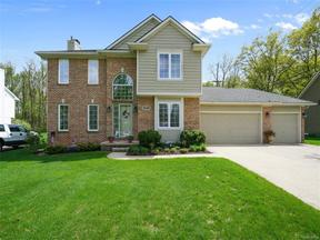 Property for sale at 2140 ROB Ridge DR, Commerce Township,  MI 48390