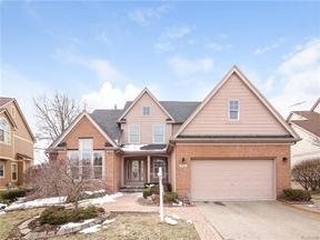 Property for sale at 7687 ROSEWOOD LN, West Bloomfield Township,  MI 48323