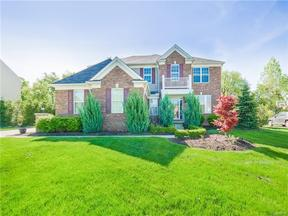 Property for sale at 4349 BLUFF POINTE, Independence Township,  MI 48348