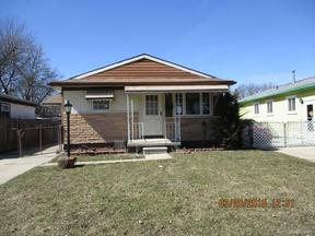 Property for sale at 6720 MADISON ST, Taylor,  MI 48180