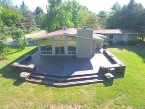 Property for sale at 7391 BISCAYNE AVE, White Lake Township,  MI 48383