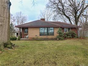 Property for sale at 13150 HARRISON ST, Romulus,  MI 48174
