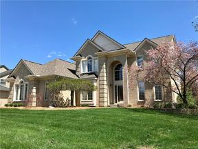Property for sale at 24024 Westmont DR, Novi,  MI 48374