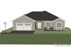 Property for sale at 0000 TURRILLIUM LN, Waterford Township,  MI 48327