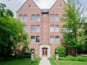 Property for sale at 807 Asa Gray Dr 402, Ann Arbor,  MI 48105