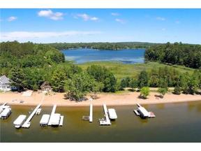 Property for sale at 12165 Whitefish Avenue, Crosslake,  Minnesota 56442