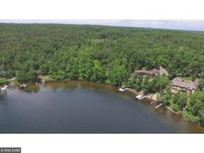 Property for sale at XXX Birch Forest Road SW, Nisswa,  Minnesota 56468