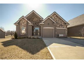 Property for sale at 3813 NW Cimarron Street, Lee's Summit,  Missouri 64064