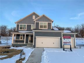 Property for sale at 845 Creekmoor Pond Lane, Raymore,  Missouri 64083