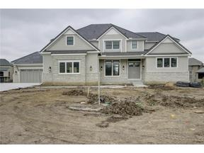 Property for sale at 11711 W 163rd Court, Overland Park,  Kansas 66221