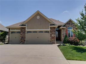 Property for sale at 1217 Kettering Lane, Raymore,  Missouri 64083