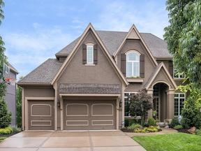 Property for sale at 3080 W 132nd Place, Leawood,  Kansas 66209