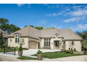 Property for sale at 2104 W 89th Street, Leawood,  Kansas 66206