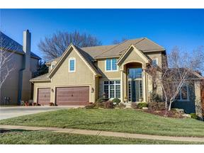 Property for sale at 20508 W 89th Street, Lenexa,  Kansas 66220