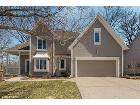 Property for sale at 5525 Sleepy Hollow Road, Parkville,  Missouri 64152
