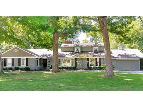 Property for sale at 5736 Windsor Drive, Fairway,  Kansas 66205