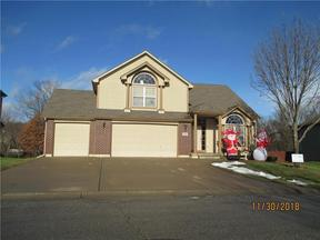 Property for sale at 19508 E 18th Terrace, Independence,  Missouri 64057