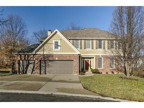 Property for sale at 5906 Woodfield Court, Parkville,  Missouri 64152