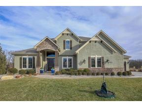 Property for sale at 16425 Westgate Street, Overland Park,  Kansas 66062