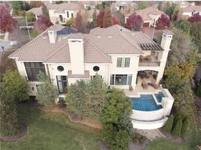 Property for sale at 3151 W 138th Terrace, Leawood,  Kansas 66224
