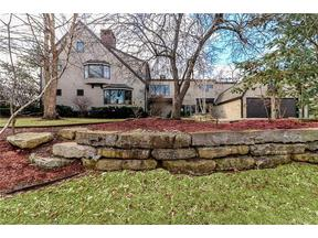 Property for sale at 5805 W 131st Terrace, Overland Park,  Kansas 66209