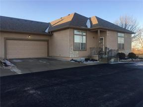 Property for sale at 15552 S Brentwood Street Unit: 1703, Olathe,  Kansas 66062