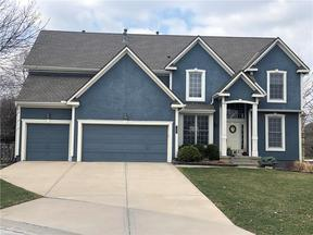 Property for sale at 17417 W 84th Street, Lenexa,  Kansas 66219