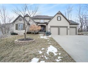 Property for sale at 7130 Curth Ridge N/A, Parkville,  Missouri 64152