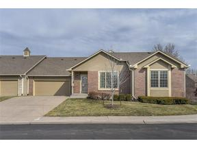 Property for sale at 18624 W 158th Terrace Unit: 3101, Olathe,  Kansas 66062