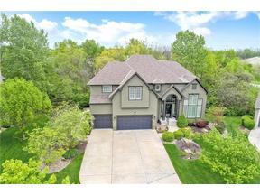 Property for sale at 2544 W 132nd Terrace, Leawood,  Kansas 66209