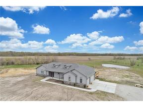 Property for sale at 1607 N 1021 Road, Lawrence,  Kansas 66046