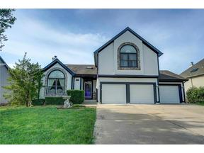 Property for sale at 317 SW Seagull Street, Lee's Summit,  Missouri 64082