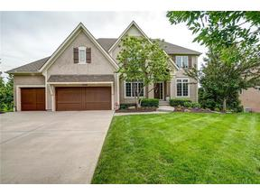 Property for sale at 21009 W 81st Place, Lenexa,  Kansas 66220