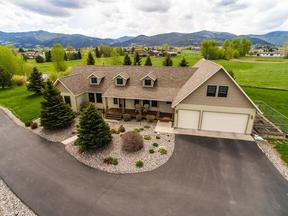 Property for sale at 191 Hardin Lane, Bozeman,  MT 59718